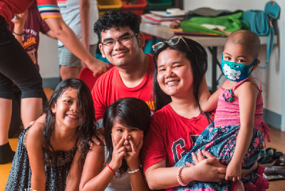 Accessibility of Pediatric Cancer Treatments in the Philippines