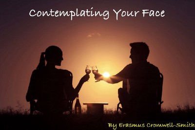CONTEMPLATING YOUR FACE