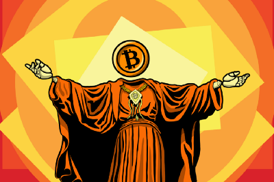 Please, Stop Saying Bitcoin Is Dead