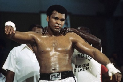 Here's Why Muhammad Ali is The Greatest of All Time