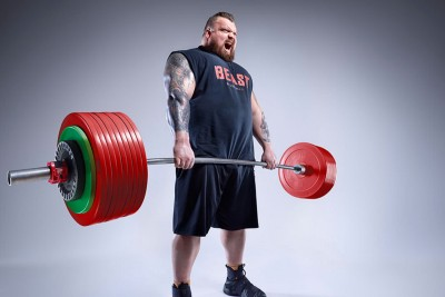 From Hypertrophy to Strength Training