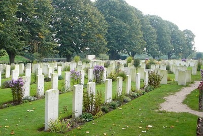 Armistice Day, Ieper, and the Last Post
