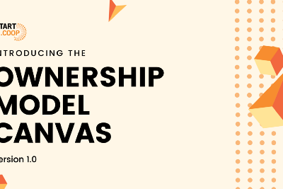 Introducing the Ownership Model Canvas