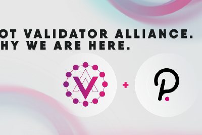 Dot Validator Alliance. Why we are here.