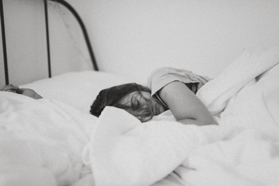 Do you want to get a better sleep?