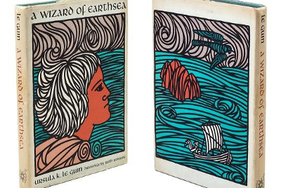 What 'A Wizard of Earthsea' Teaches Us | A Journey of Self-Discovery