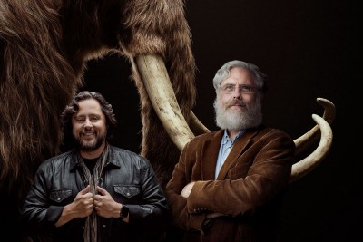 A Company Has Raised 15 Million Dollars to Fight Climate Change by Bringing Back Woolly Mammoths