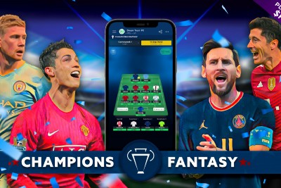 The Return of the Champions Fantasy