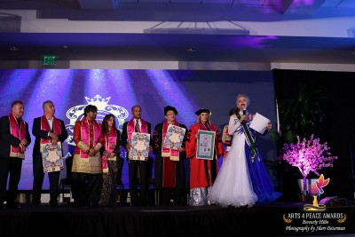 Art 4 Peace Awards 2021-ushering a safer, peaceful and loving world through Art, Culture and Wisdom