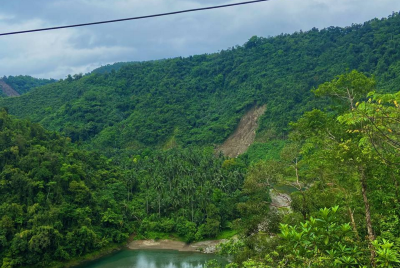 Preserving the Aklan River Watershed