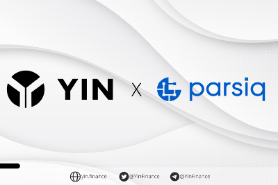 YIN Finance partners with PARSIQ to harness for Mining and Liquidation Alerts