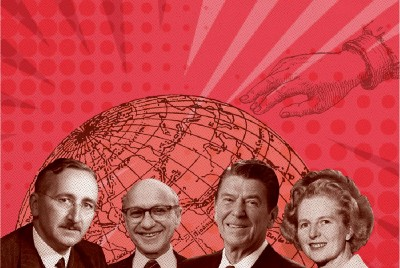Racism Killed the New Deal (and Gave Us Neoliberalism)