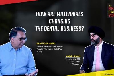 Clove Dental- How they changed the game of Indian Oral Healthcare.