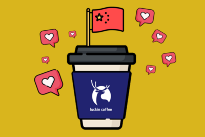 Luckin Coffee: A Case Study and Analysis of China's Coffee Industry