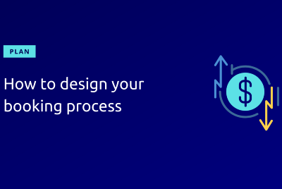 How to design your marketplace booking process