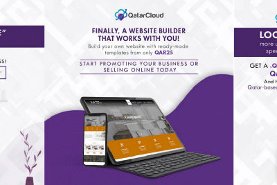 Taotter [Wanasah] Helps QatarCloud Run a Series of Organic Posts and a Multi-Channel Campaign