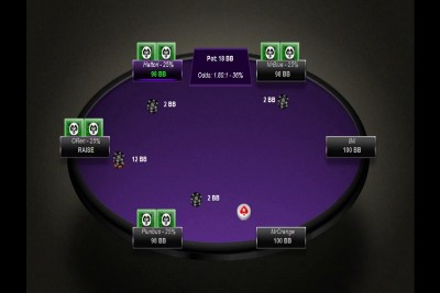 Poker's Artificial Intelligence Moment
