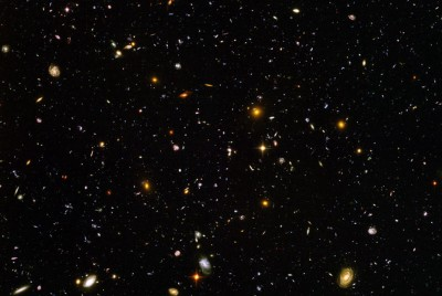 3 arguments that suggest that the universe is actually quite small