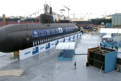 Hackers Tried to Hack Into South Korean Nuclear Submarine Manufacturer
