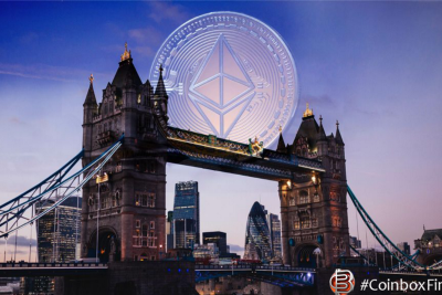 London upgrade now live on the Ethereum Mainnet🌈⚡✅