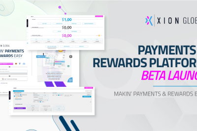 Xion Global Launching Beta Payments Platform: The Worlds First eCommerce & DeFi Solution for Web3…