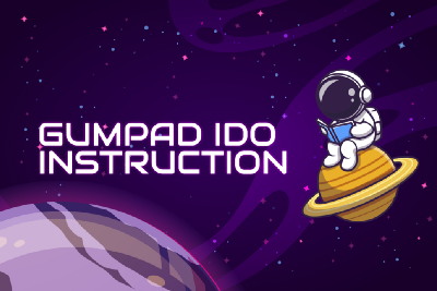Welcome to GUMPad: What to do and how to participate in future IDOs