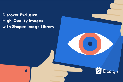 Discover Exclusive, High-Quality Images with Shopee Image Library