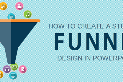How to Create a Stunning Funnel Diagram for your Business Presentation