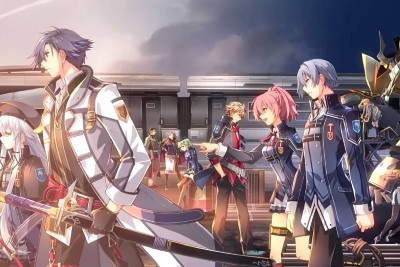 Trails of Cold Steel III Review