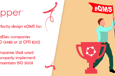 Why is my QMS software better than yours?