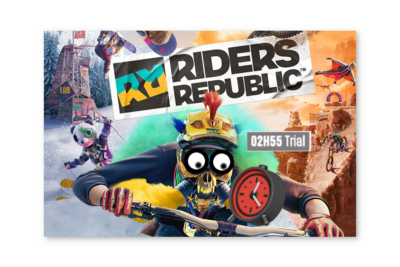 """The """"Riders Republic"""" Timed Demo is Not Good"""