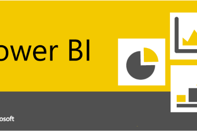 Absolutely Brilliant—Power BI—What is it, why do we love it?