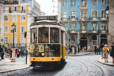 We are building new tech hubs in Lisbon and Berlin to help us enable a fairer and more productive…
