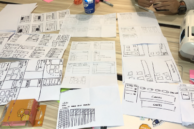 Life before being a Product Designer
