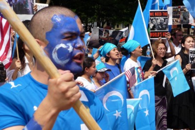 What does China want from the Uighurs?