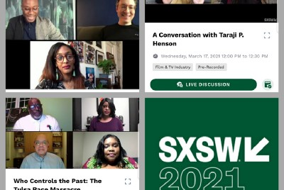 A Few Highlights from SXSW 2021