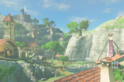 Finding Hope in Breath of the Wild 2
