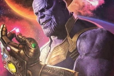 Life's Too Short to stay Angry at People but.. Face it, You really want to Thanos Snap them away.