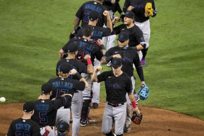 The Marlins Put Us All on the Hook