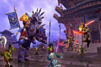 I Used To Play WoW, But Toxic Design Can Encourage Toxic Environments