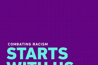 Combating Racism Starts With Us As Parents
