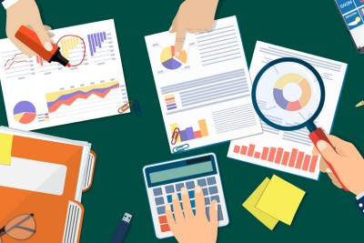 Exploring Different Paths of Business: Accounting & Finance