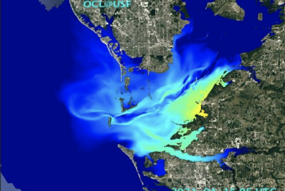 TamWhat Does Piney Point Wastewater Mean for the Gulf?