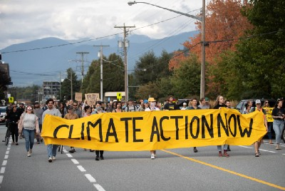 Is Voting Liberal Actually Strategic for the Climate? Not exactly…