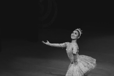 Why I stopped pursuing ballet as a career.