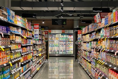 Grocery List: Can YOU Make It Through The Store Without Losing Your Shit?