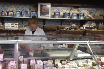 Price of European Delicacies Expected to Rise with Brexit, Warns Cardiff Deli Owner