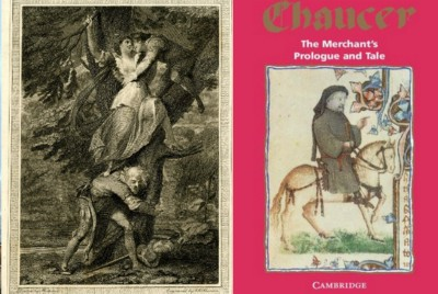 The Merchant's Tale by Geoffrey Chaucer/ The summary