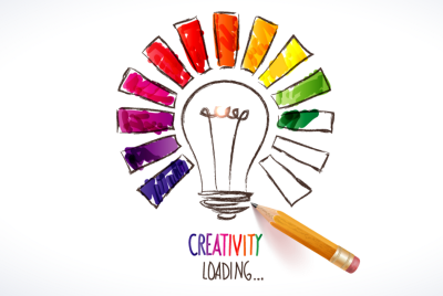 'Creative' Means Nothing