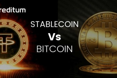 Moving on from Bitcoin to Stablecoins